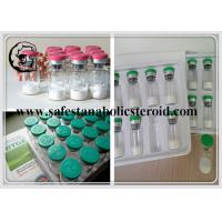 Buy cheap TB-500 Human Growth Peptides Thymosin Beta-4 For bodybuilding CAS 77591-33-4 from wholesalers