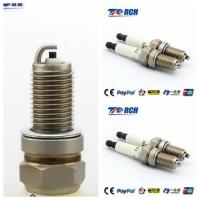 Buy cheap Nickel Alloy Electrode Motorcycle Spark Plugs for Bosch Y5DDC/Denso VXU22/NGK product