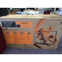Buy cheap Sharp AQUOS LC-80LE650U 80 1080p HD LED LCD Internet TV from wholesalers