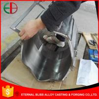 Buy cheap Alloy S-816 Co Alloy Steel Precision Castings Nozzle Skirt EB26024 from wholesalers