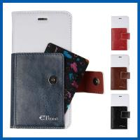iPhone 6S Leather Cell Phone Cases With Cash Credit Card Holders