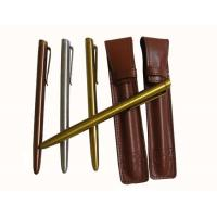 Buy cheap Metal Zero Point Nano Energy Scalar Wand With 4 Rings , Eco-Friendly from wholesalers