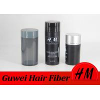 Buy cheap High End Cotton Hair Fibers Hair Thickening Powder For All Hair Type from wholesalers