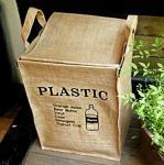 Buy cheap Private Label Portable Foldable Storage Woven Laundry Jute Basket Bin,Cotton Rope Storage Basket/ Jute Woven Planter Bas from wholesalers