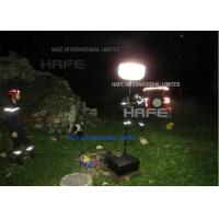 Buy cheap LED Rescue Balloon Lights Law Enforcement Portable For Earthquake Scene Disaster Relief from wholesalers