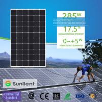 Buy cheap Diy Solar Power system Power Inverter Panel Charge Battery Power Suplly Generator Solar Power System product