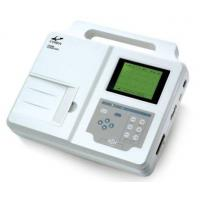Buy cheap 3 Channel ECG Machine from wholesalers