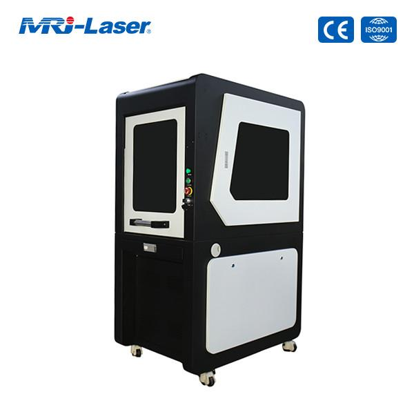Quality 3W UV Laser Marking Machine For Nonmetallic Materials for sale