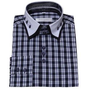 Collar t shirts quality collar t shirts for sale for Tony collar dress shirt