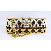 Buy cheap Hard-Case Clutch Bag (DM11530) from wholesalers