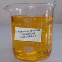 Buy cheap 99% Steroid Injection Liquids Methenolone Enanthate 303-42-4 Primobolan Depot from wholesalers