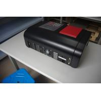Buy cheap TVBN DNA analysis Double Beam UV Vis Spectrophotometer / UV-Vis Spectrometry from wholesalers