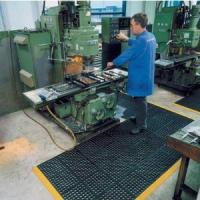 Buy cheap Rubber anti-slip door mats from wholesalers