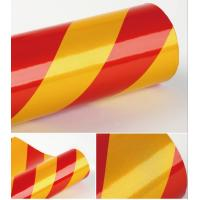 Buy cheap High intensity reflective paper(Double color) product