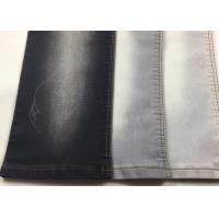 Buy cheap Jeans Textile Raw Material Stretch Denim Fabric 100% Cotton Carded 380gsm from wholesalers