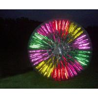 Buy cheap Beautiful Shining Zorb Ball for Adults from wholesalers