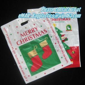 Buy cheap festival gift bags, flexi loop handle, die cut handle, string bag, Jewelry product