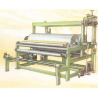 Buy cheap Stainless Steel Carpet Dyeing Machine with Single roller / Double rollers from wholesalers