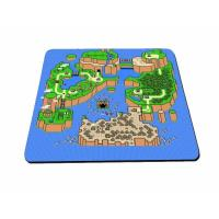 Buy cheap 100 pcs wholesale China supplier  cheap mouse pads with custom design logo from wholesalers
