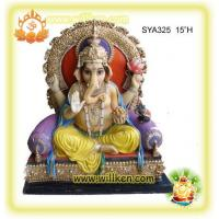 Buy cheap Hindu God Statues from wholesalers