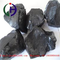 Buy cheap Coal tar pitch Lumps Refined from Gas Furnace with the Softening Point 130-140 centigrate degree from wholesalers