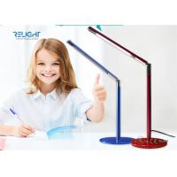 Buy cheap LED Table Reading Lamp Portable Luminaire Book Lights for student study, book reading, office lighting from wholesalers