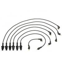 Buy cheap Low Resistivity Spark Plug Cables Black PBT Material Fit CAMRY 90919-15457 from wholesalers