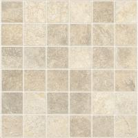 Buy cheap hand painted glazed glazing discount floor porcelain rustic ceramic wood mosiac tiles from wholesalers