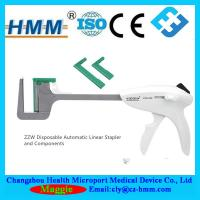 Buy cheap Disposable Automatic Linear Stapler from wholesalers