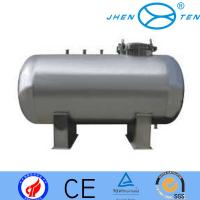 Buy cheap Sanitary Grade Food High Pressure Tanks Boilers And Pressure Vessels from wholesalers