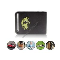 Buy cheap Universal TK102B Personal Vehicle GSM GPS Tracker Pet Tracker Vehicle tracker from wholesalers