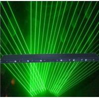 Buy cheap Professional Red Green Blue 8 Heads Curtain Laser Club Effects Lighting from wholesalers