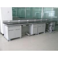 Buy cheap phenolic resin laboratoty island l bench  furniture china supplier from wholesalers