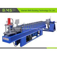 Buy cheap BMS Automatic Rolling Shutter Roll Forming Machine Of Door Or Windows Shutter from wholesalers
