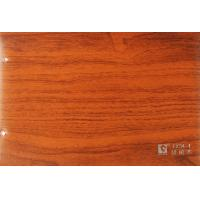 Buy cheap PVC Decorative Wood Grain Film Lamination Membrane Stained Surface for Door from wholesalers