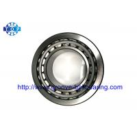 32007 62mm OD  Low - Nosie Tapered Ball Bearing For Engine Machinery