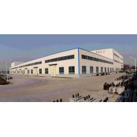 Buy cheap Multi - Storey Quick Build Metal Warehouse Buildings , Prefabricated Steel Warehouse from wholesalers