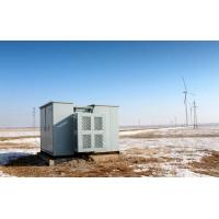 Buy cheap Energy Saving Wind Power Transformer , Reliable Three Phase Distribution Transformer from wholesalers