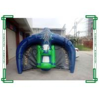 Buy cheap Sports PVC Inflatable Water Games Flying Inflatable Towable Tube from wholesalers