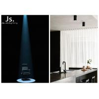 Buy cheap Optical Glass Lens Living Room Wall Light FixturesJS-TD-108 50000 Hours Lifespan from wholesalers