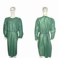 Buy cheap Eco Friendly Disposable Surgical Clothing Non Irritating Corrosion Resistant product