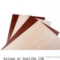 Buy cheap wood grain vinyl films/self adhesive decorative paper for furniture from wholesalers