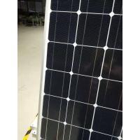 Buy cheap 200 WATT 36V Mono Silicon solar photovoltaic panels home solar power system ZW product