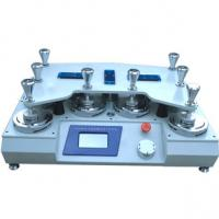 Buy cheap Martindale Abrasion and Pilling Tester from wholesalers