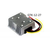 12V To 27V 5A DC DC Power Supply / 12V Rise 27V 5A Power Converter 4A3A2A General