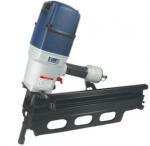 Buy cheap Air nailer gun, air brad nailer/stapler, N160,Silver&Aluminum, 56.8*14.5cm from wholesalers