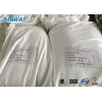 Flocculation Polymer Blufloc Anionic Polyacrylamide Flocculant for Sewage Treatment