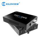 Buy cheap H.264 Video streaming decoder IP to SDI/HDMI converter live streaming video decoder from wholesalers