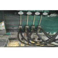 Buy cheap Upcasting Process Oxygen Free Copper Rod  Φ10mm Copper Continue Casting Machine from wholesalers
