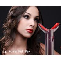 Buy cheap Luscious Lips Plumper Pump Enhancer Fuller Bigger Pouty Smooth Lips from wholesalers